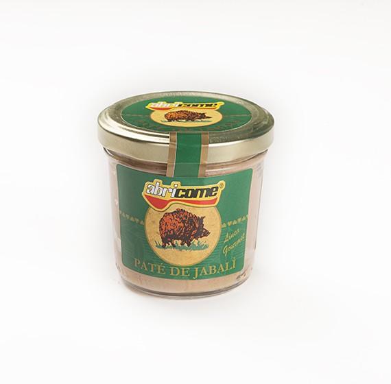 Pate-de-Jabali-110-gr. abricome