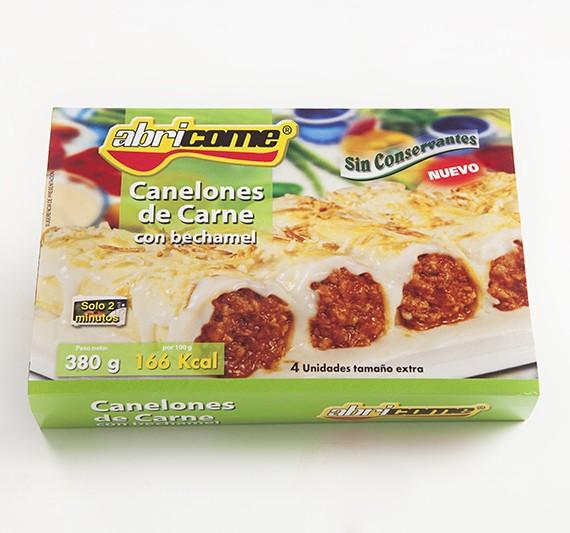 Band. Canelones de Carne