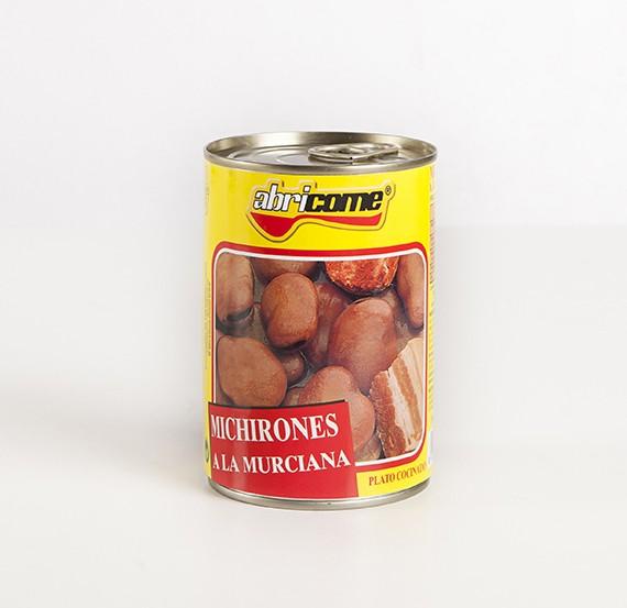 Michirones-a-la-Murciana
