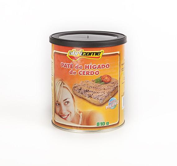 Paté-de-Hígado-de-Cerdo