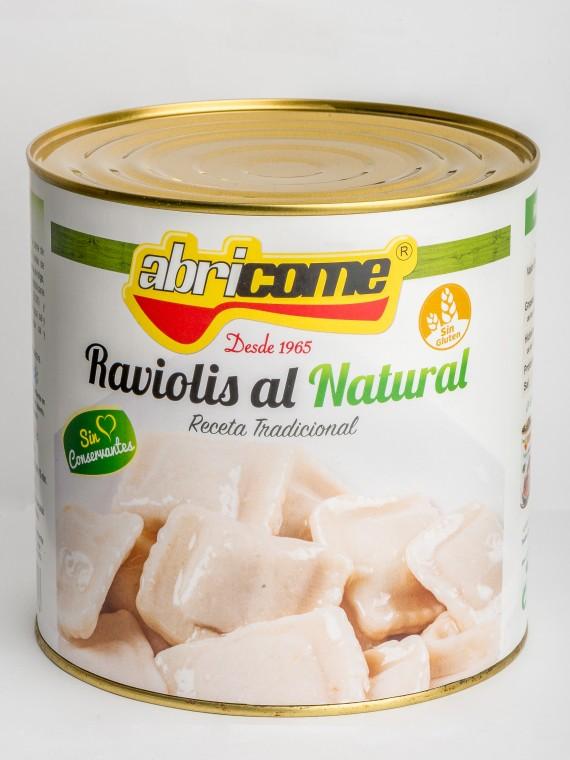 RAVIOLIS AL NATURAL-2