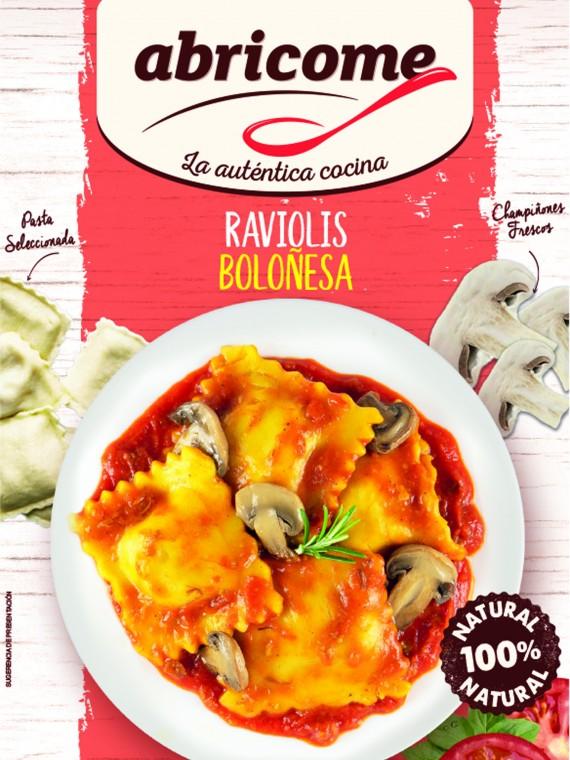 Raviolis Bolon¦âesa