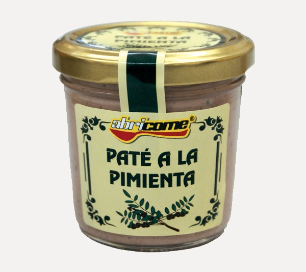 Paté de Pimienta