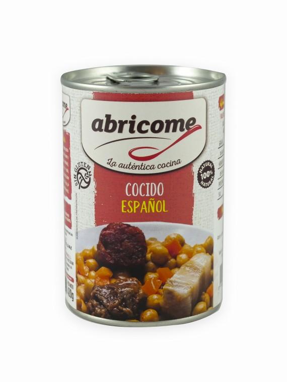 cocido-español