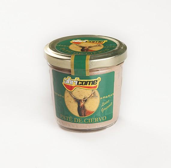Paté-de-Ciervo