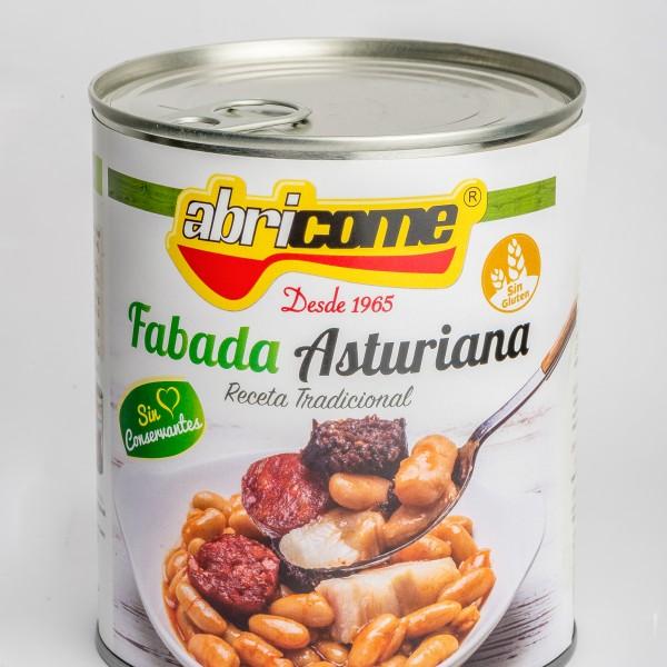 FABADA ASTURIANA 840